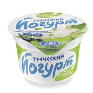 Йогурт «Греческий» 3,5%